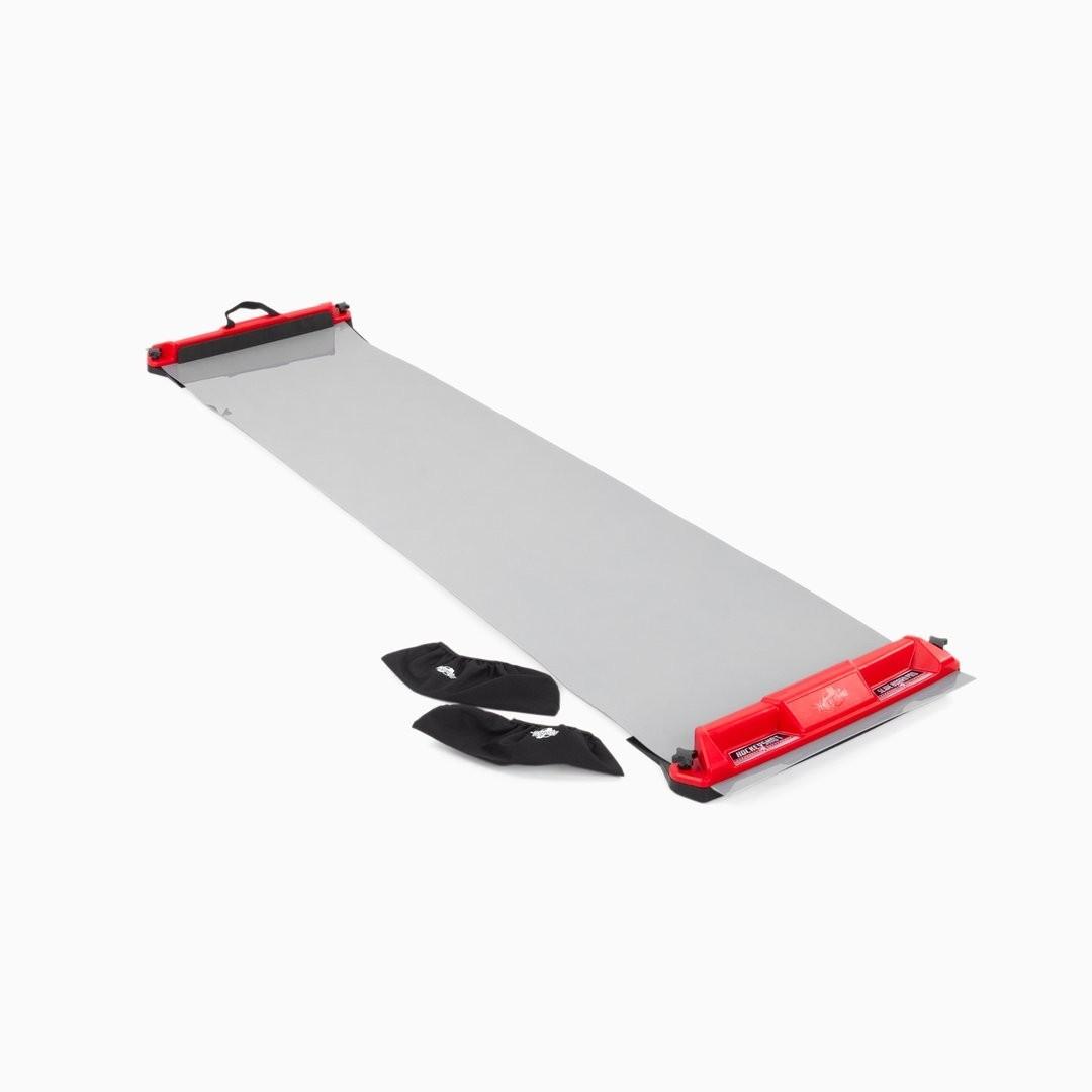 HOCKEYSHOT Slide Board (243 cm)