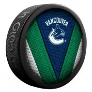 SHER-WOOD Mez Mintás Korong Vancouver Canucks