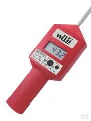 Nedvességmérő szalmabálához WILE 27 7030270