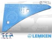 Keréktartó konzol Europal 5-ös kétfejes ekéhez Lemken Original