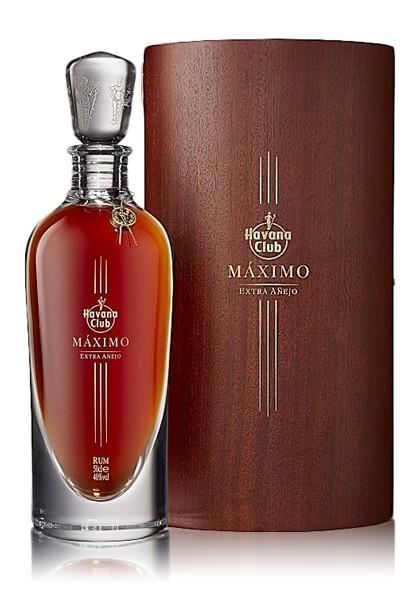 Havana Club Rum Máximo Extra Añejo (0,5L 40%)